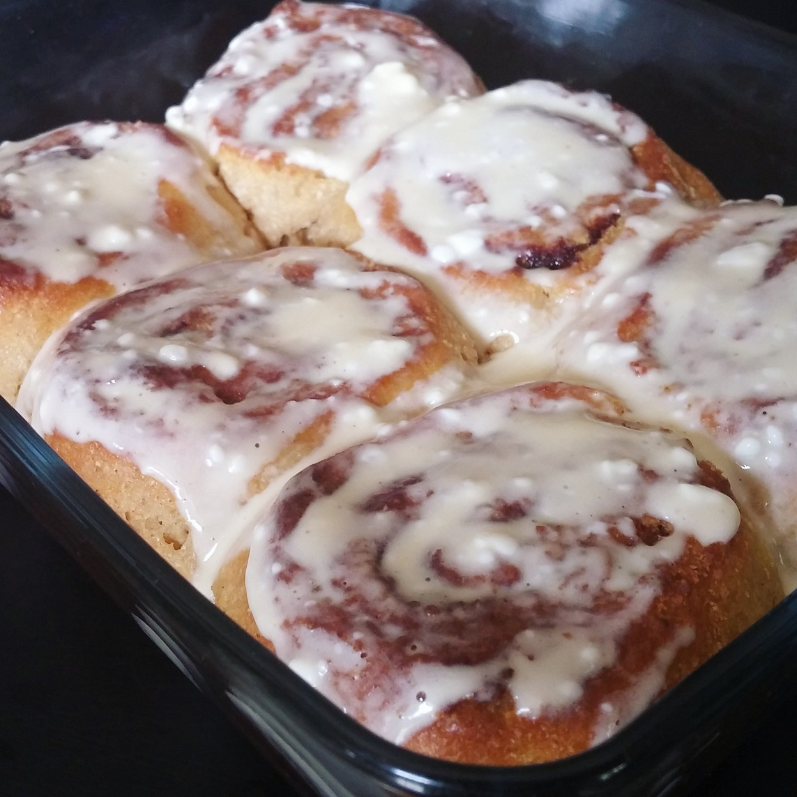 Low Carb Keto Cinnamon Rolls Tryketowith Me