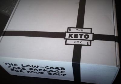 Keto Box April