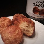 Wake Shake Low Carb Doughnut Holes