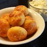 Low Carb Dough Balls
