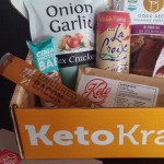 Keto Krate June Review