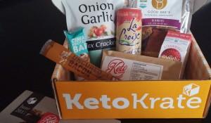 Keto Krate June Review