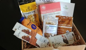 My Keto Snack Box Review