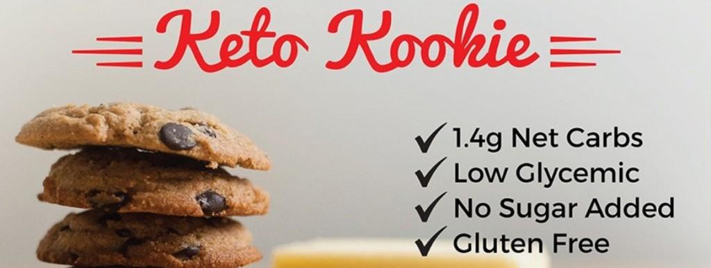 Black Friday Keto Kookie