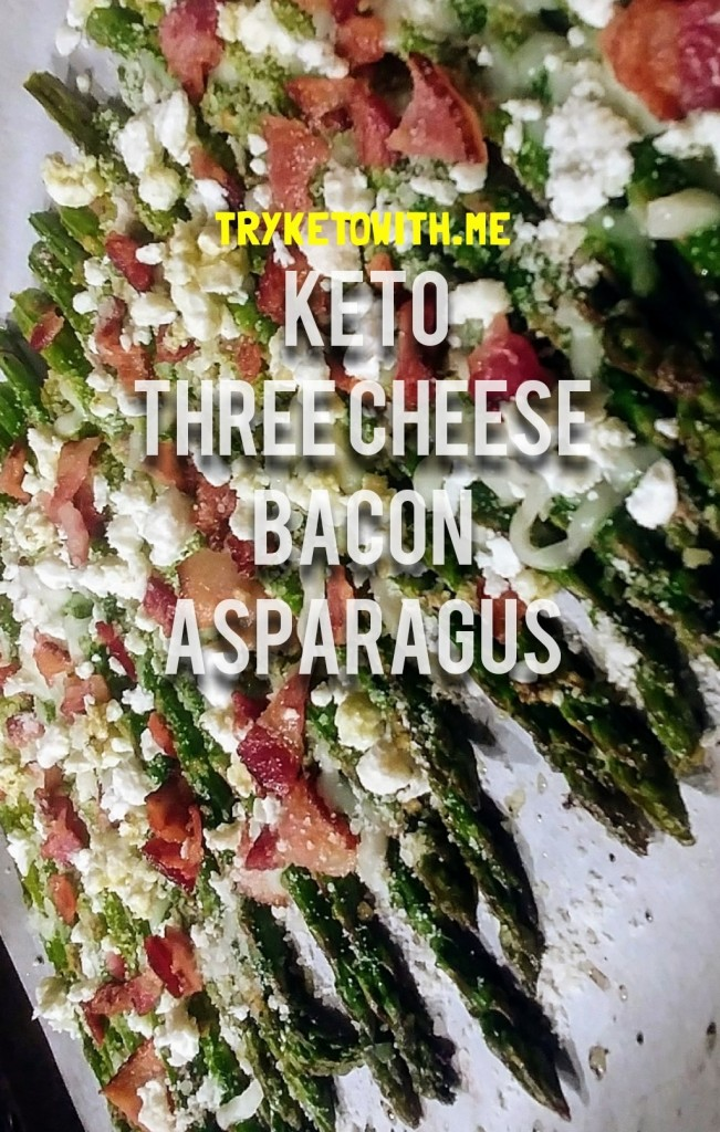 Keto Asparagus Recipe