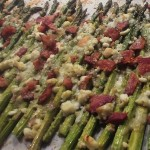 Keto Bacon Asparagus Recipe