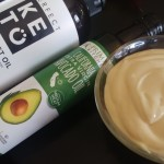Keto Avocado Oil Mayo Recipe
