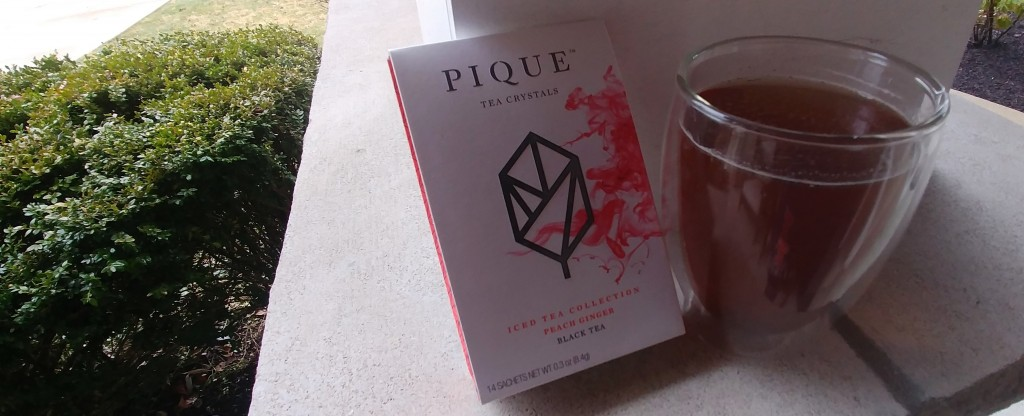 Pique Tea Keto