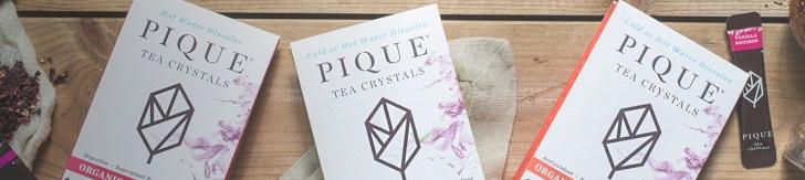 Pique Tea Promo Code
