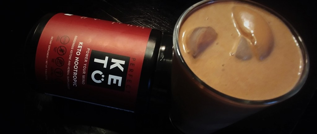 Perfect Keto Nootropic Recipe