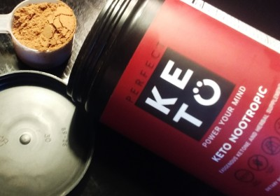 Perfect Keto Nootropic Review