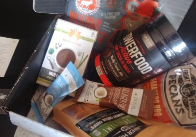 Onnit Keto Box Review August 2018