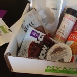 My Keto Snack Box Review September18