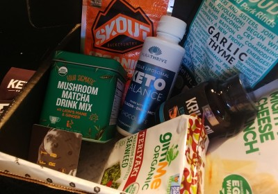Onnit Keto Box Review September 2018