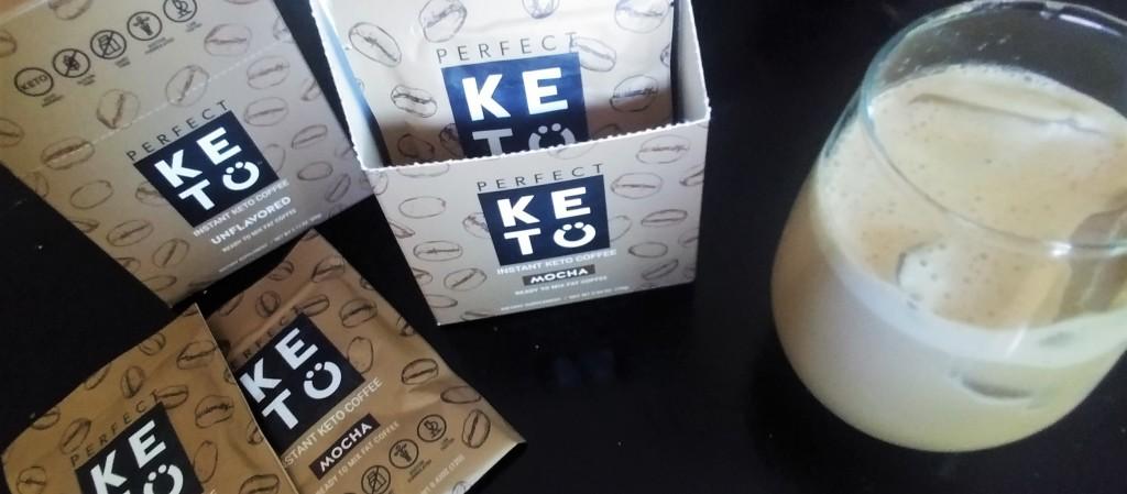 Perfect Keto Coffee Review