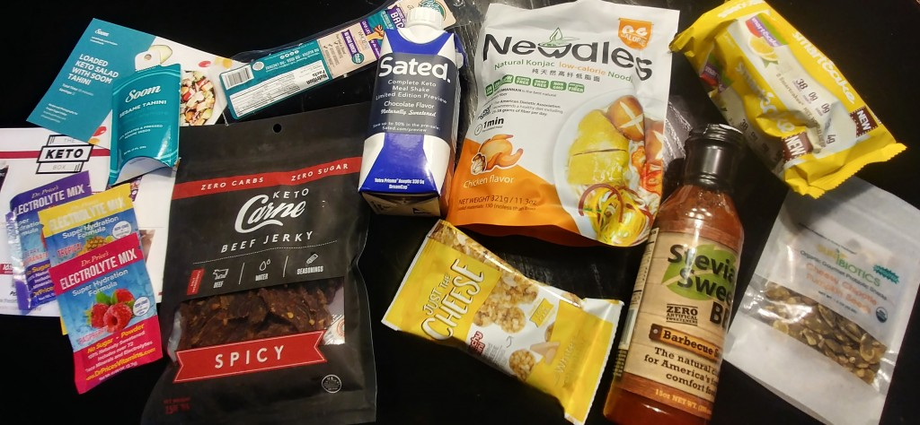 The Keto Box Review September 2018a