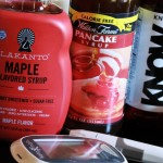 Is Sugar Free Syrup Keto