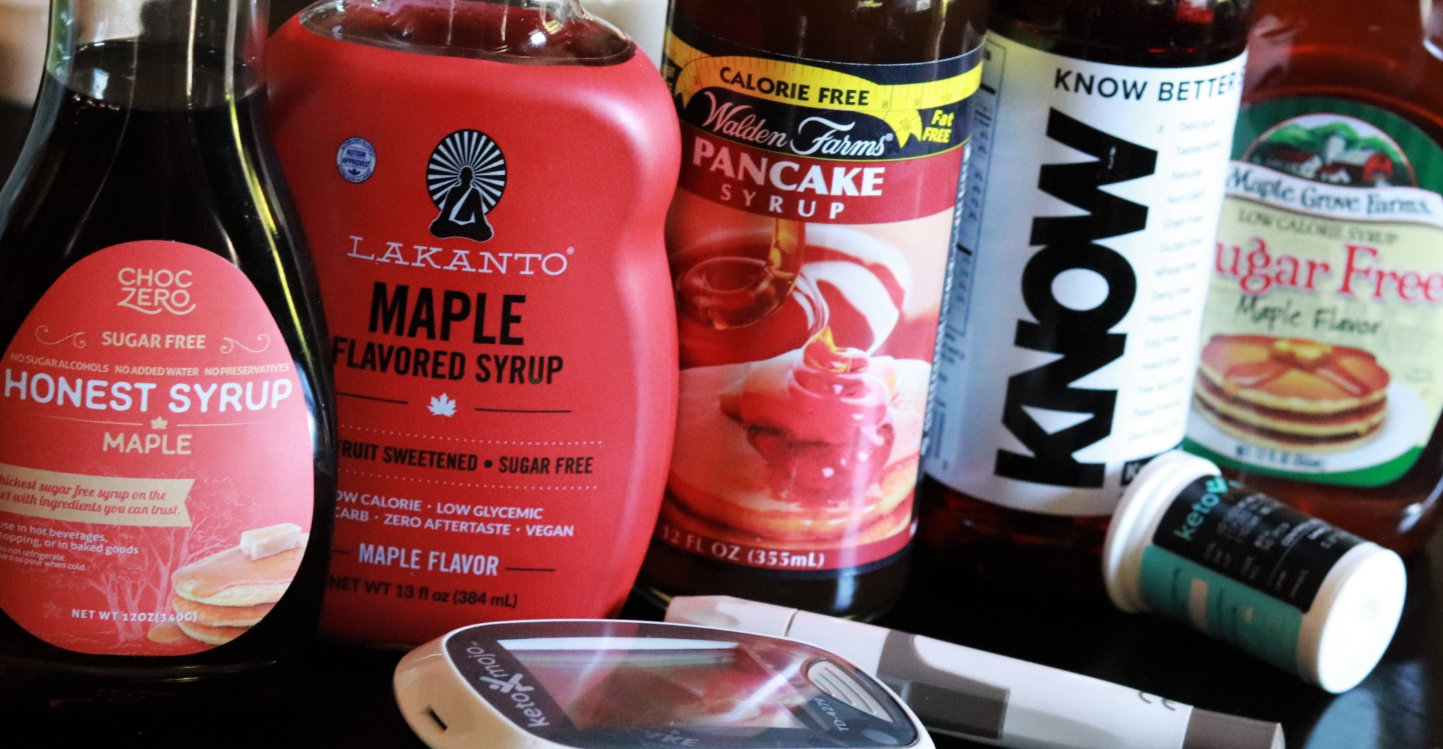 Is Sugar Free Syrup Keto Friendly? - TryKetoWith Me