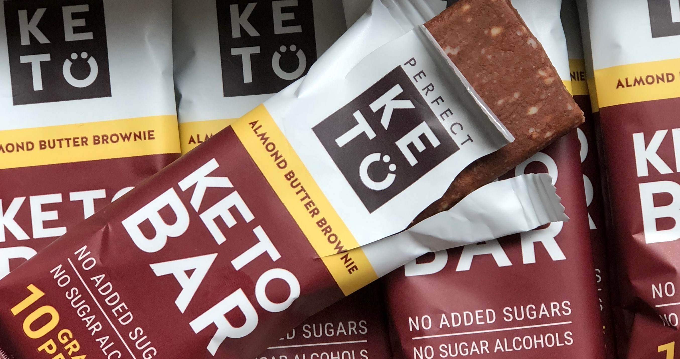 Perfect Keto Keto Bar Review - TryKetoWith Me