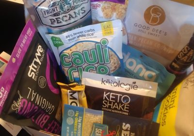 The Keto Box July 2019 Review + Discount - TryKetoWith Me